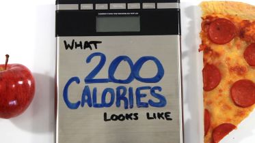 Calories (Food)