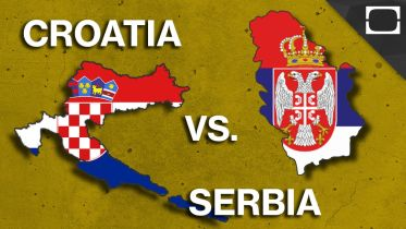 Croatia - Serbia Relations