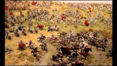 Richard III of England - Battle of Bosworth Field