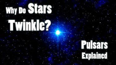 Star - Scintillation
