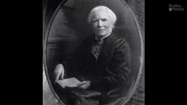 Elizabeth Blackwell - Facts