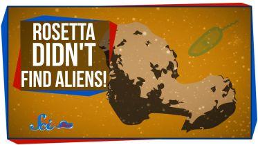 Rosetta (Spacecraft) - Analysing Data