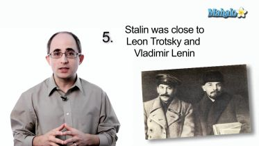 Joseph Stalin - Facts