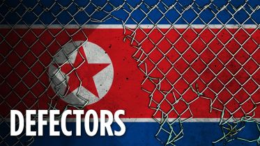 North Korean - Defectors