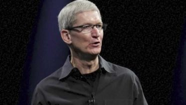 Tim Cook - Facts