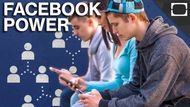 Facebook - Structure and Power