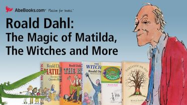 Roald Dahl - Facts