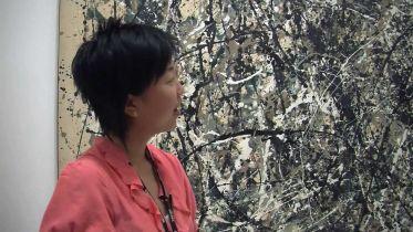 One: Number 31 (Jackson Pollock)