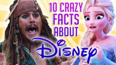 Disney - Facts