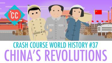 Chinese Civil War - Chinese Communist Revolution