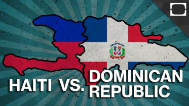 Haiti - Dominican Republic Relations