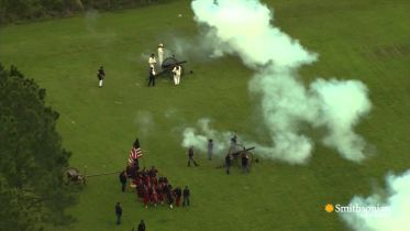 American Civil War - Siege of Port Hudson