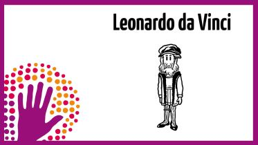 Leonardo Da Vinci - Facts