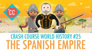 Spanish Empire - Economy
