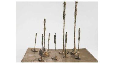 The Glade (Giacometti)