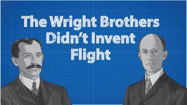 Wright Brothers - Development of the Wright Flyer