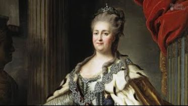 Catherine the Great - Facts