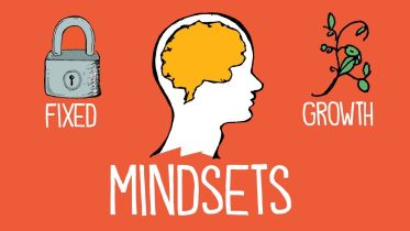 Mindset - Growth Mindset V. Fixed Mindset