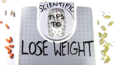 Weight Loss - Scientific Tips
