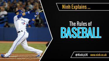 Baseball - Rules