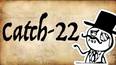 Catch-22 Paradox