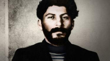 Joseph Stalin - Early Life and Relationship with First Son