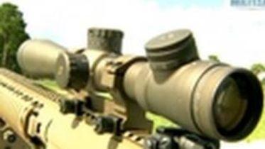M110 Semi - Automatic Sniper System - Characteristics