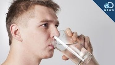 Drinking Water Pollution - Pollutants