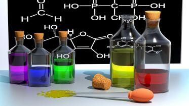 Chemistry - Polymers