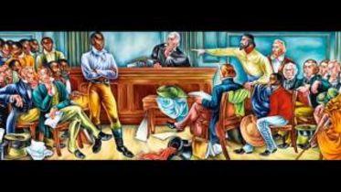 United States V. the Amistad