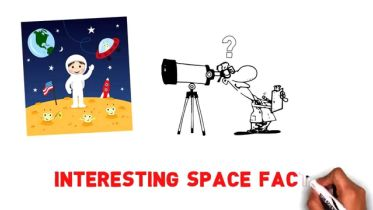 Space - Facts