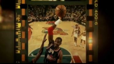 Hakeem Olajuwon - Titles and Background