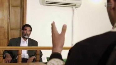 Saddam Hussein - Capture