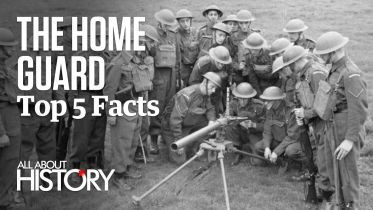 Home Guard (United Kingdom) - Facts
