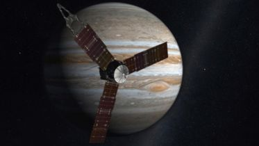 Jupiter - Sound