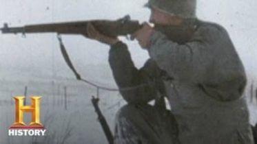 World War II - Battle of the Bulge