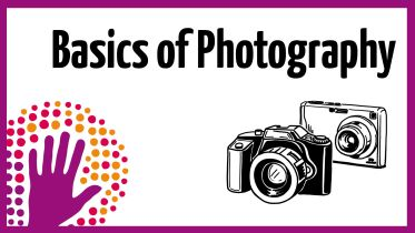 Photography - Technical Aspects