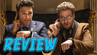 The Interview (film 2014)