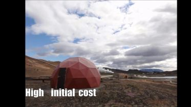 Geothermal Energy - Pros and Cons of Geothermal Energy Use