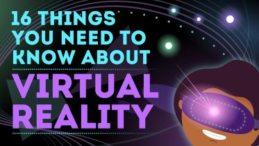 Virtual Reality - Facts