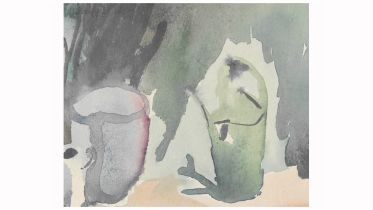Bucket and Watering Can (Klee)