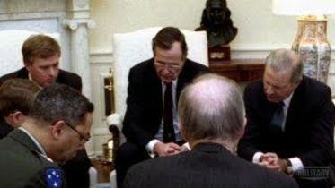 Gulf War - Beginning