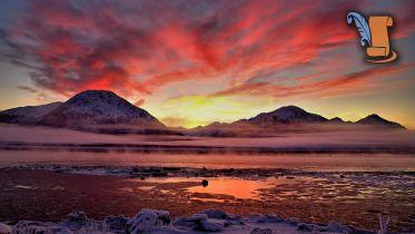Alaska - History