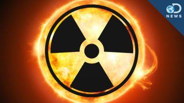 Sun - Nuclear Waste