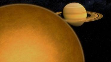 Titan (Moon) - Similarity to Earth