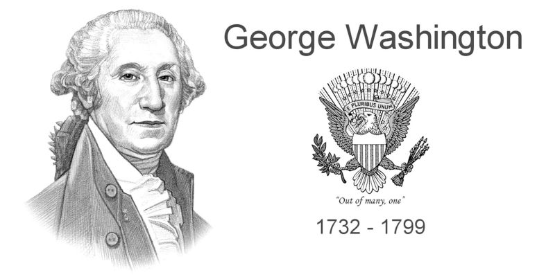 the influence of george washington in american history After the war, president truman made george marshall his secretary of state marshall had led american troops as a general in world war two now, as the nation's top.
