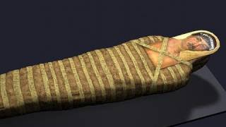 Ancient Egypt - Mummification