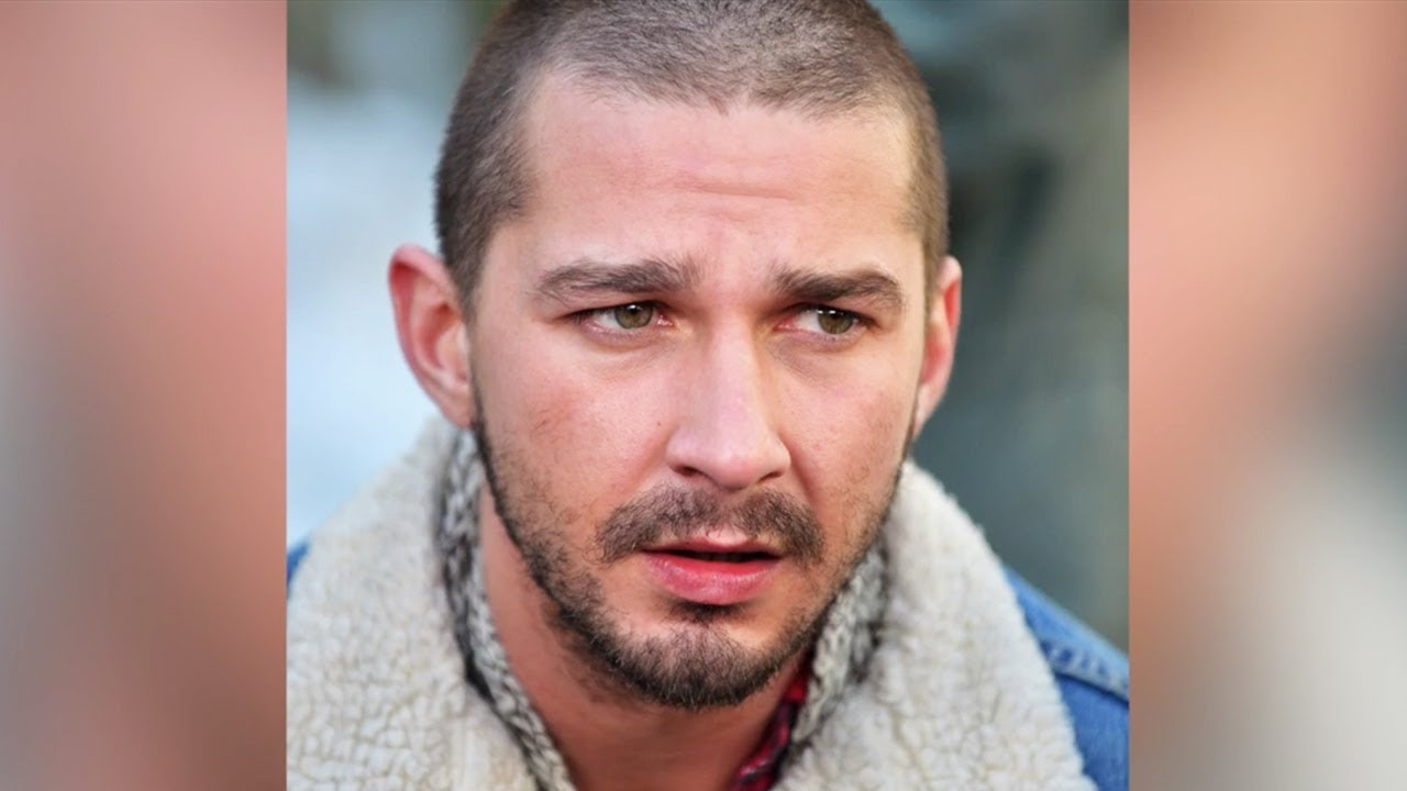 Shia Labeouf - Facts