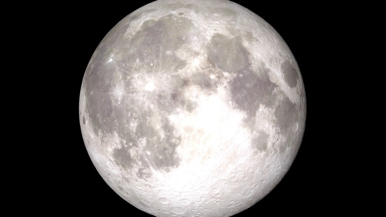 The Moon - Core