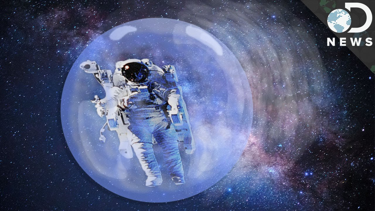 Spaceflight - Radiation